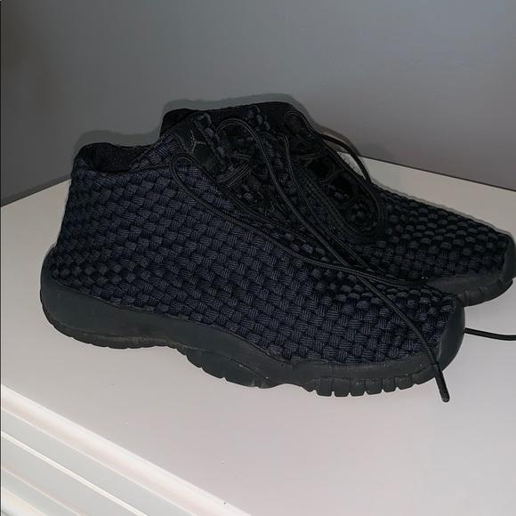 Jordan Shoes | Future Boys Size 55